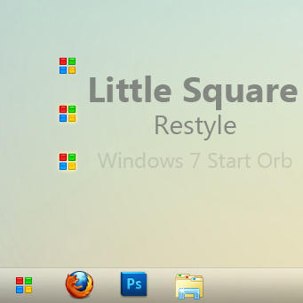 Little Square Restyle - W7