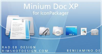 Minimum Doc XP