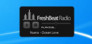 FreshBeat Radio