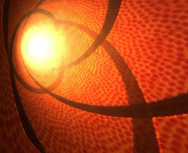 Огненный туннель