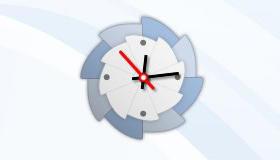 Circular Clock
