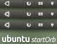 ubuntu startOrb