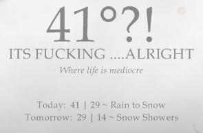 The Fucking Weather v1.2