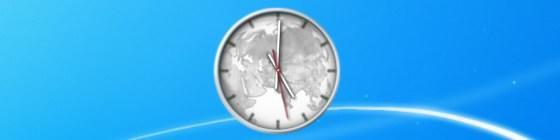 World Clock Day