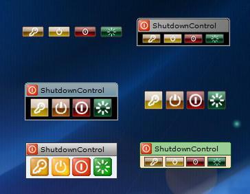 Shutdown Control