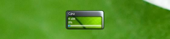 Cpu MeterS