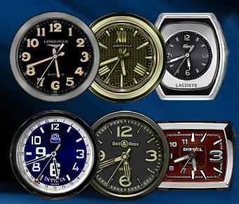 RoDin's Clocks 04
