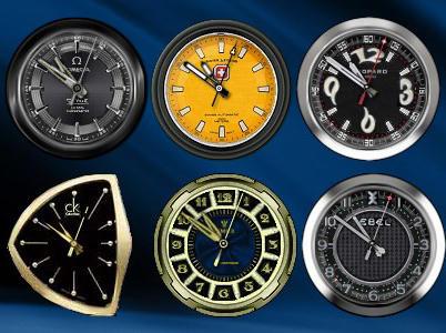 RoDin's Clocks 05