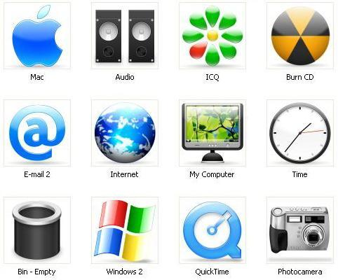 MacVista_Style_Icons