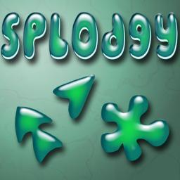 splodgy spil