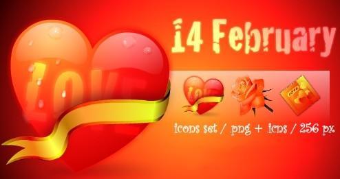 14 love