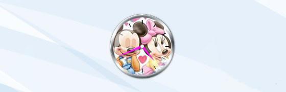 Micky Clock