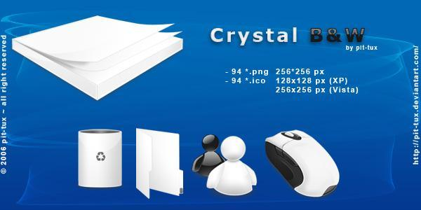 Crystal_B_and_W