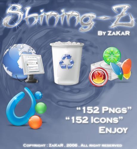 shining-z