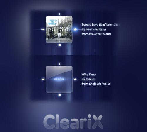 CleariX