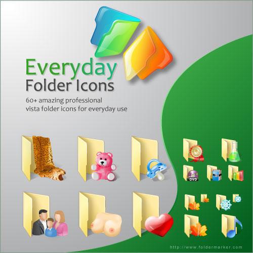 Folder Marker Pro v3.0.1.0 (Русская версия)