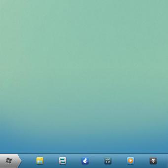SteelOrb arrow for Windows 7