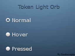 Token Light Orb