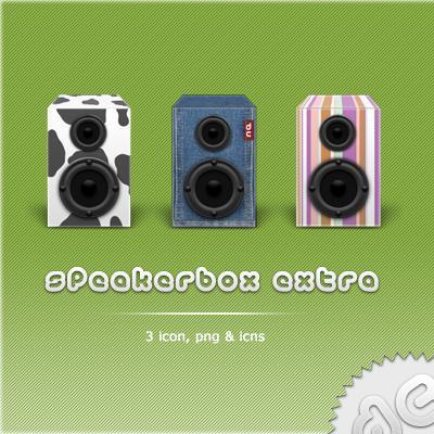. Speakerbox