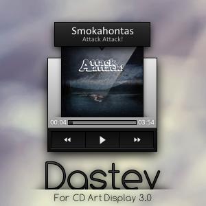 Dastey