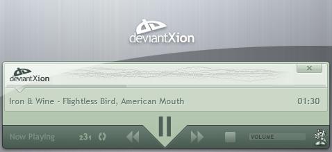 DeviantXion