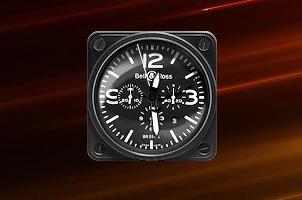 Часы BR 01-94