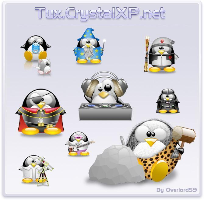 CrystalXP-tux