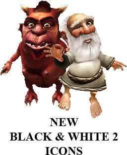 BlackWhite2icons1-0