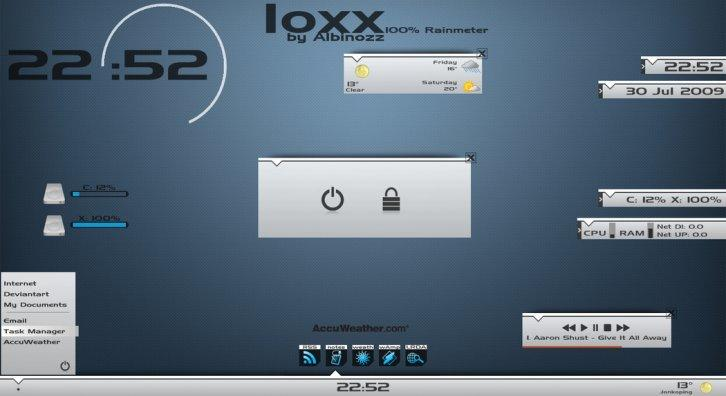 Ioxx Pack