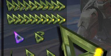 X-HALO cursors
