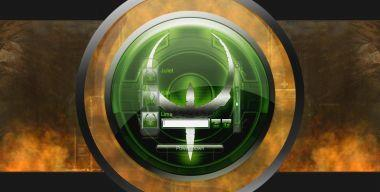 Q's Quake 4 Logon XP