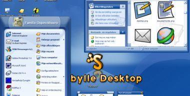 Sibylle Desktop