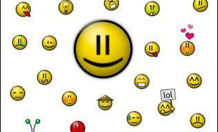 Funny Smileys Pack