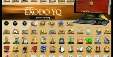 Cryo64 Exodo YQ