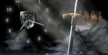 Stronghold Legends Screensaver