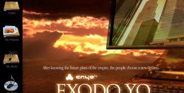 Cryo64 exodo YQ lite