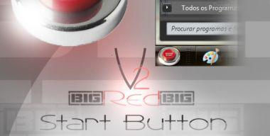 BIG Red Start button 2 version