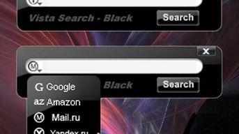 Vista Search