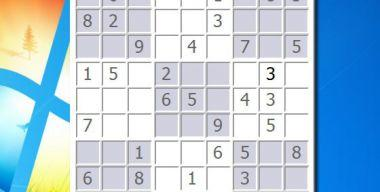 Sudoku Beta