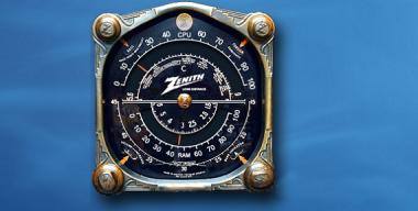 Zenith CPU & RAM