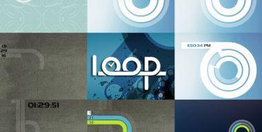 Loop Clock