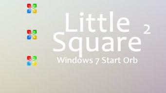 Little Square 2 - Windows 7
