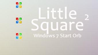 Little Square 2 - Windows 7