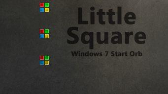 - Little Square - Windows 7
