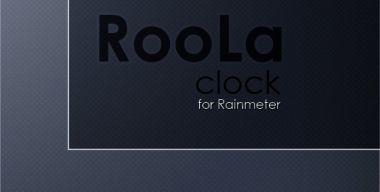 RooLa Clock