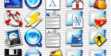 Mac OSX Sysytem