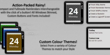 RainPad