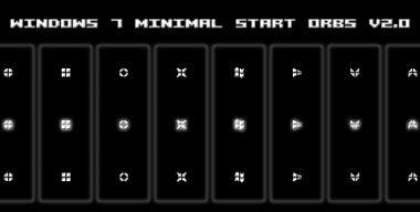 Minimal Start Orbs v2.0