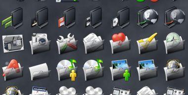 Next OS Black