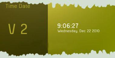 Time Date V2